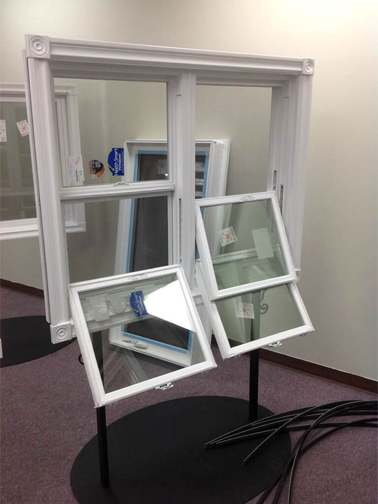The Recommended Windows by Edmonton