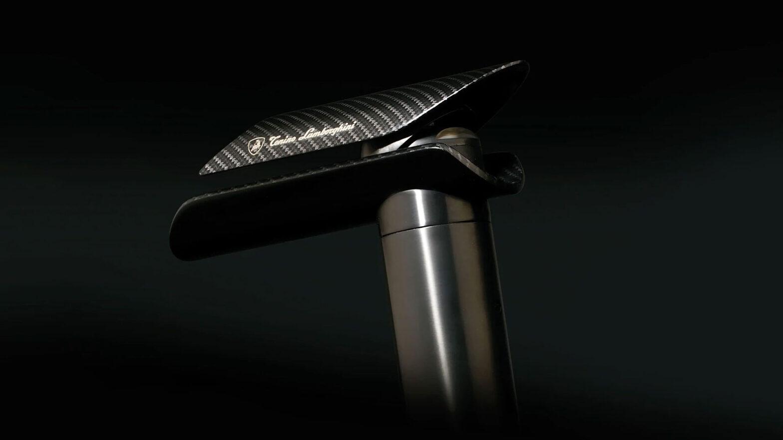 Tonino Lamborghini Monza Faucet