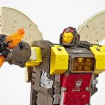 Transformers Generations War For Cybertron Omega Supreme Action Figure Is Back In Shop