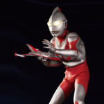 <em>Ultraman</em> C-Type Painted Resin Statue: Strictly For Very Serious Fans With Deep Pockets