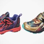 Tsuburaya Productions Revealed <em>Ultraman</em> 'Dark Heroes' Themed Shoes For Children