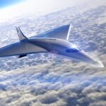 Virgin Galactic Revealed Its Mach 3 Supersonic Commercial Jet Design
