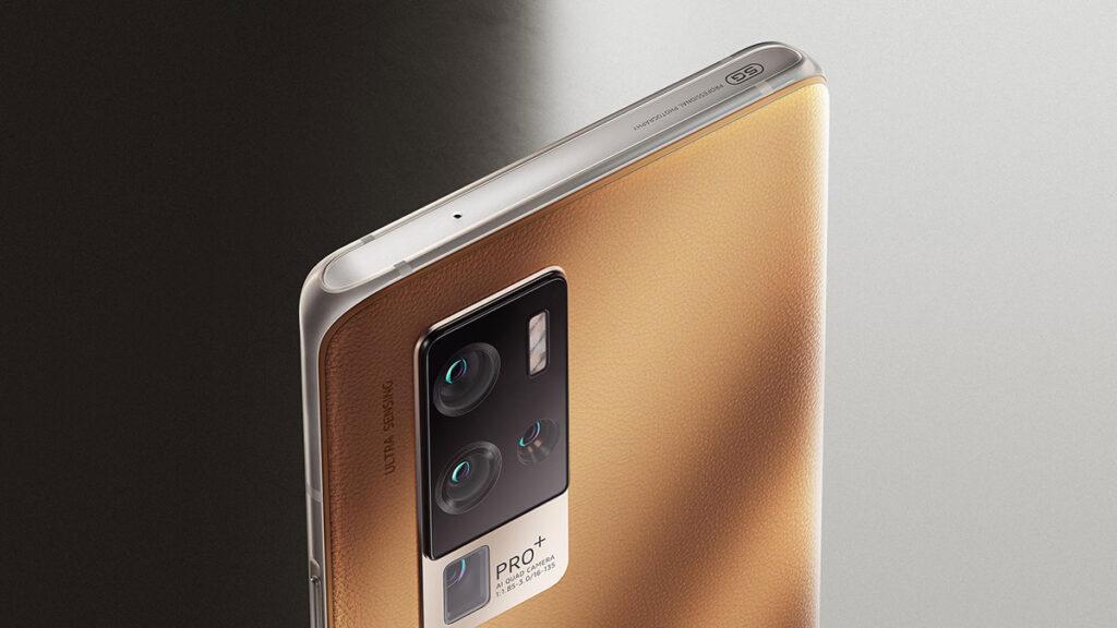 Vivo X50 Pro Plus Android Smartphone