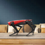 AlphaDog Is A Robotic Dog That Costs 12 Times Less Than Boston Dynamics Spot