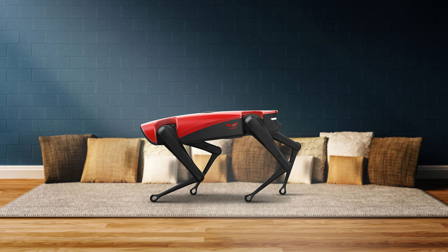 Weilan AlphaDog Robotic Dog