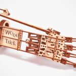 Buildable Wooden Robot Hand Is An Affordable Way To Cultivate Engineering Mind In Children