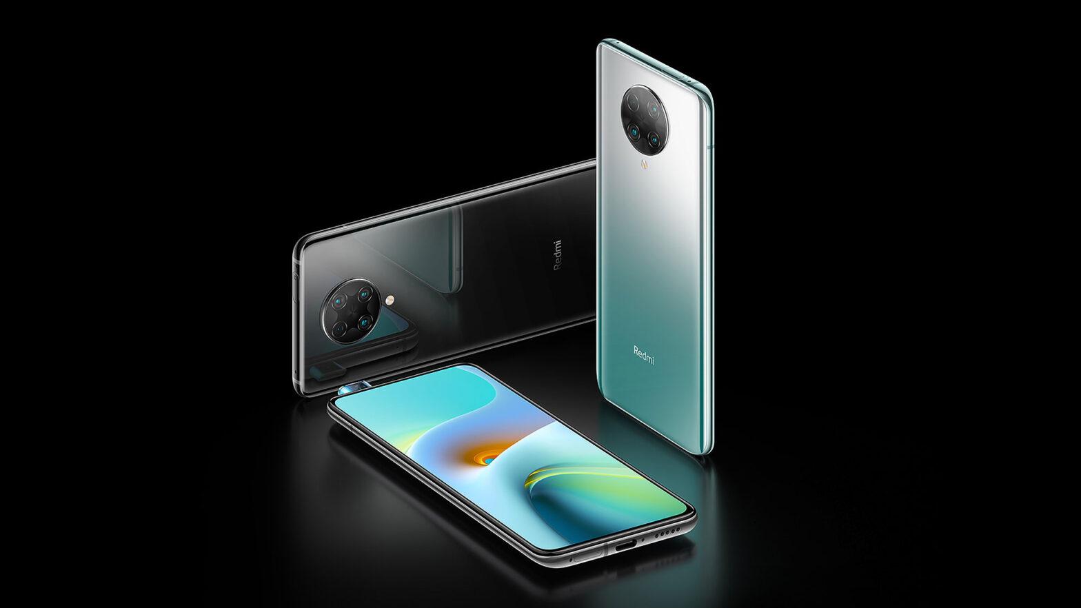 Xiaomi Redmi K30 Ultra Smartphone