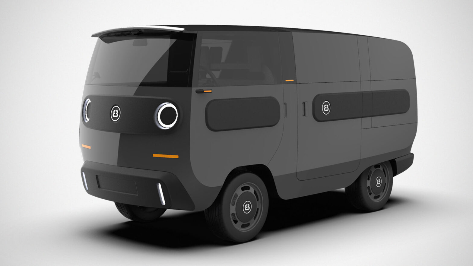 eBussy Electric Vehicle by ElectricBrands