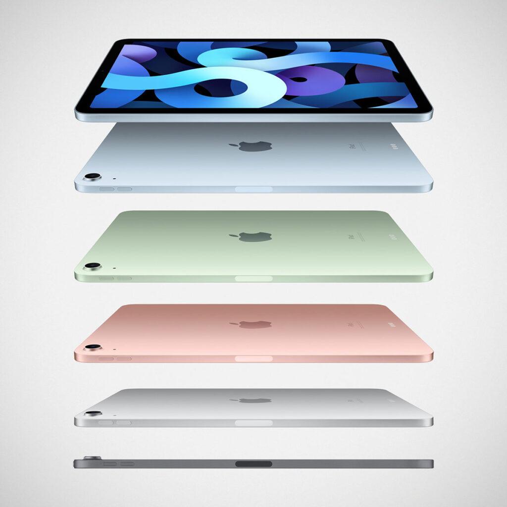 2020 Apple iPad Air Tablet
