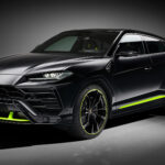 Lamborghini Introduces New Urus Graphite Capsule For Urus Model Year 2021