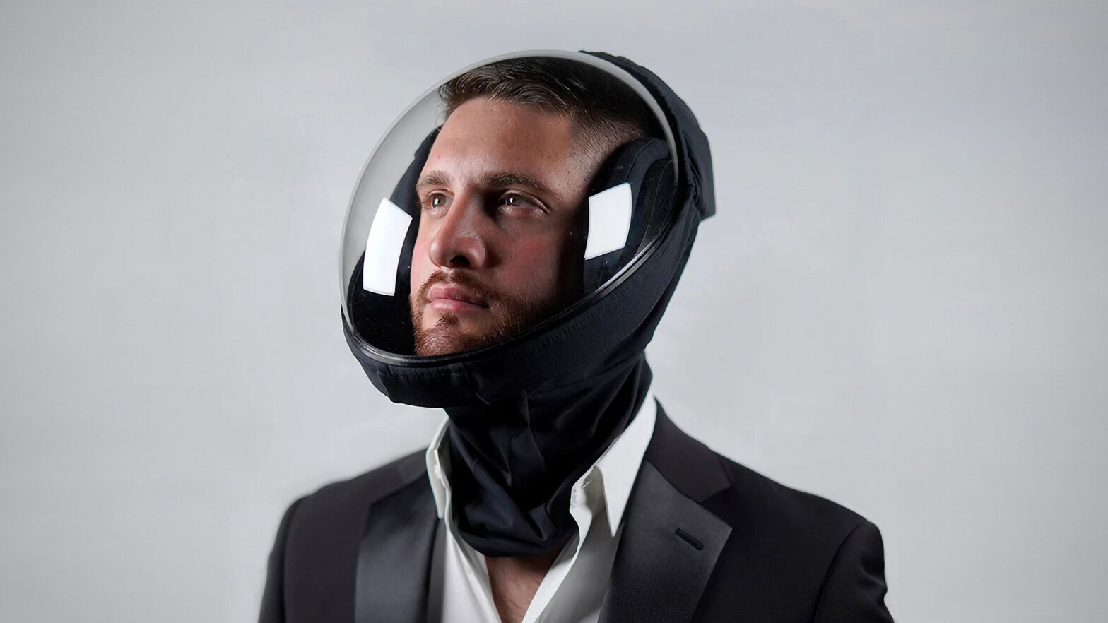 AIR Breathing Helmet by MicroClimate