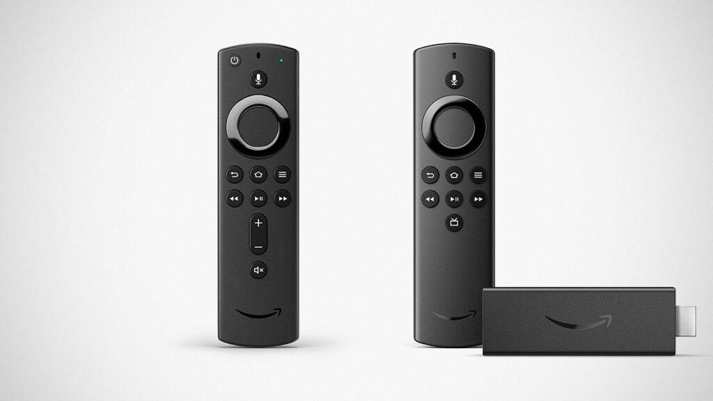 Amazon Fire TV Stick (2020) & Fire TV Stick Lite