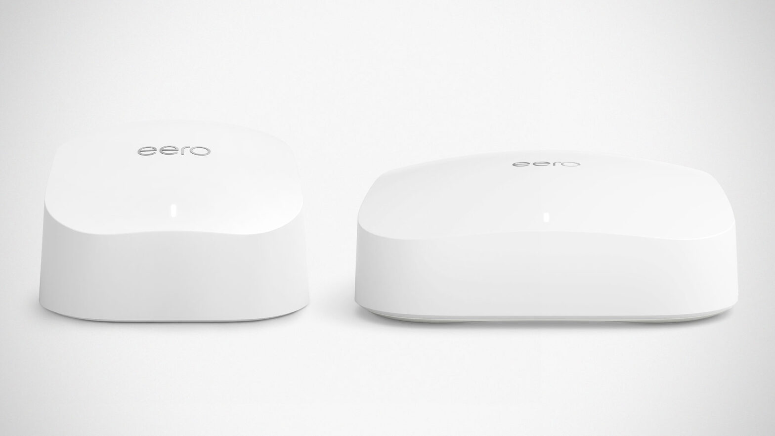 Amazon eero 6 Series Mesh Wi-Fi Systems