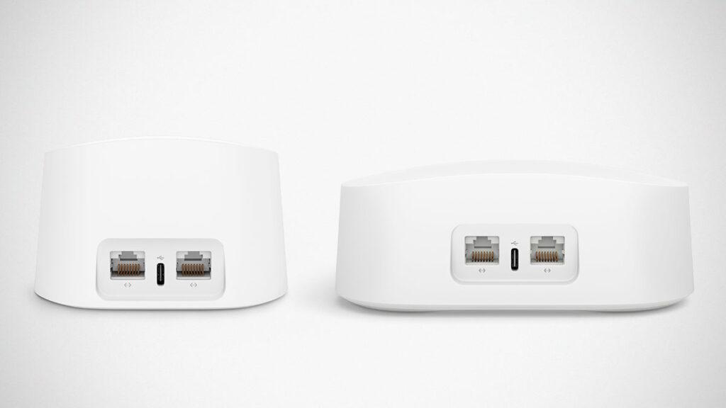 Amazon eero 6 Series Mesh Wi-Fi Systems