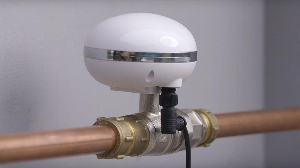 AquaPal Smart Water Monitoring and Control
