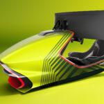 AMR-C01 Is Aston Martin's First Racing Simulator And It Is Something Money Can Buy