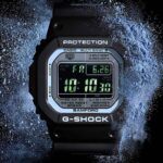 Affordable Bamford Timepiece: Bamford x G-Shock Limited Edition 5610 Watch