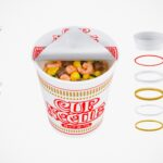 Quintessential Nissin Foods Cup Noodle Is Now A, Ermmm, 1/1 Scale Model Kit