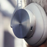 Bang & Olufsen H95 Adaptive ANC Headphones Has Mechanical Dials Inspired By Cameras