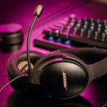 Bose QuietComfort 35 II Gaming Headset Is Both A Gaming And Lifestyle Headset