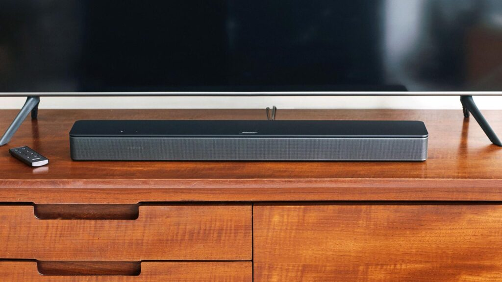 Bose Smart Soundbar 300 Available to Order