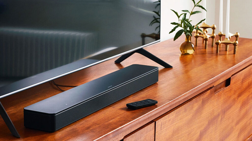 Bose Smart Soundbar 300 Available to Order