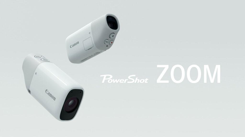 Canon Telescope Camera Powershot Zoom