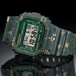 This Is DWE-5600CC, The First G-Shock With Freely Interchangeable Band And Bezel
