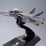 DX Chogokin First Limited Edition VF-1S Valkyrie Roy Focker Special Collectible Figure