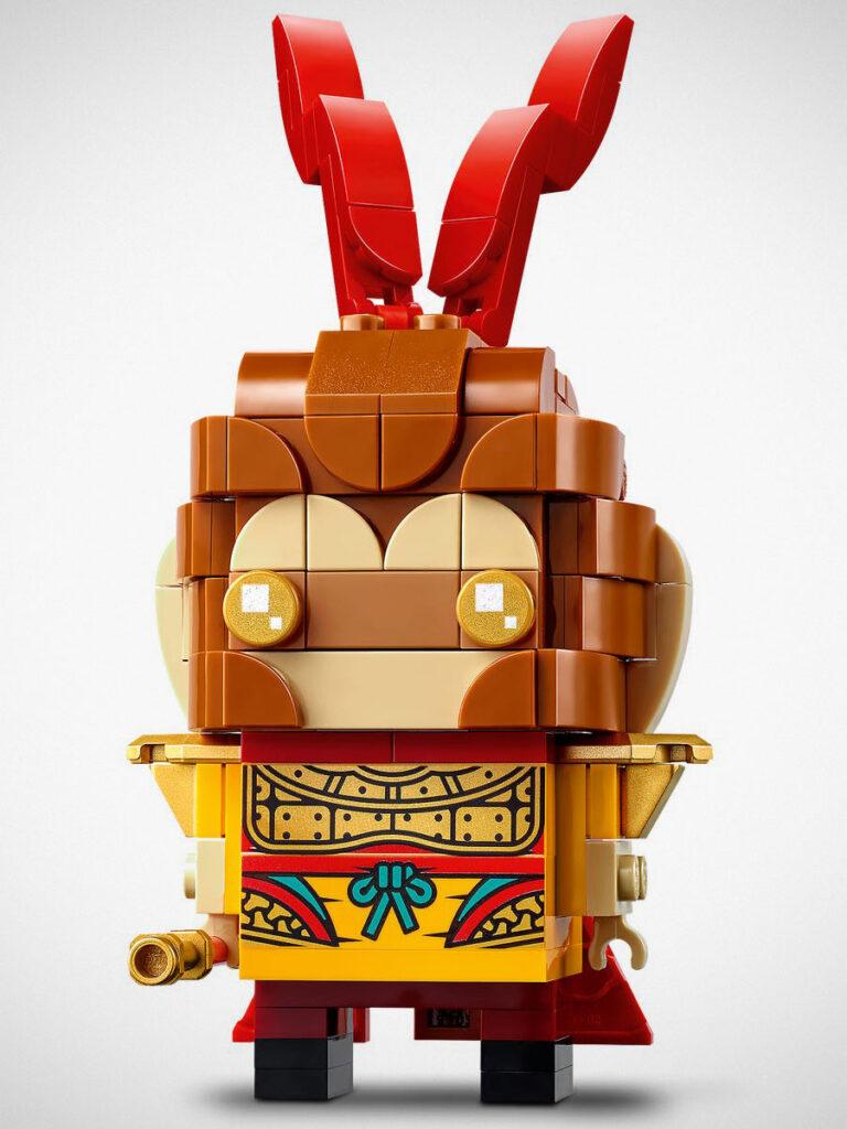 LEGO Brickheadz 403381 Monkey King