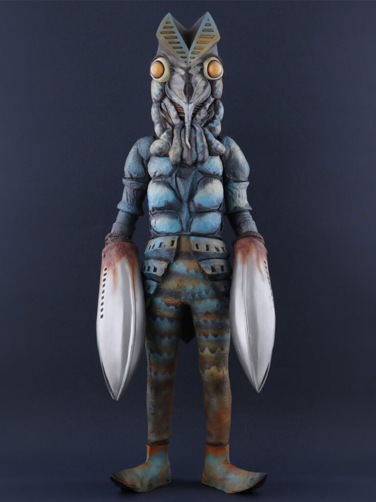 Gigantic Series Alien Baltan Limited Edition