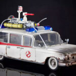 Pre-order For Hasbro <em>Ghostbusters: Afterlife</em> Ecto-1 Collectible Is Already Sold Out