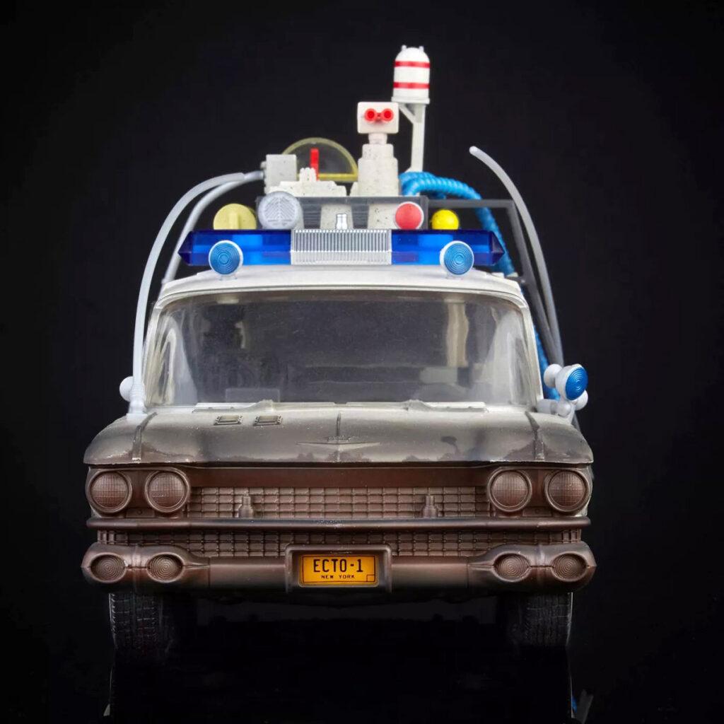 Hasbro Ghostbusters Plasma Series Ecto-1