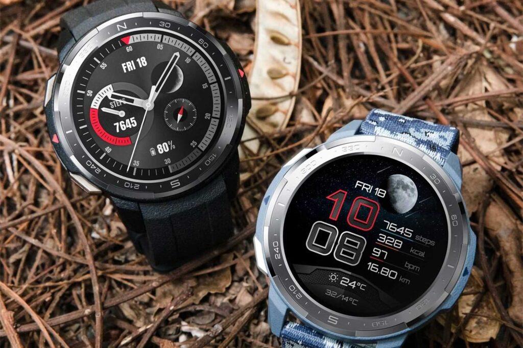 Honor Watch GS Pro Rugged Smartwatch