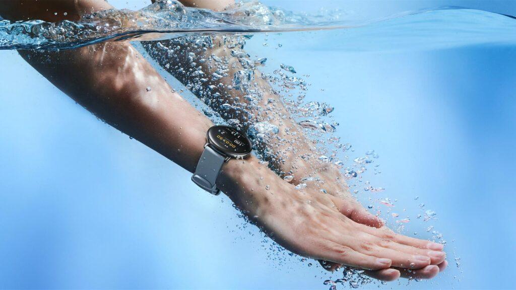 Huami Zepp E Smartwatches