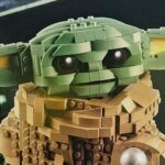 Upcoming LEGO 75318 Baby Yoda Spotted in the Wild And It Looks Adorable!