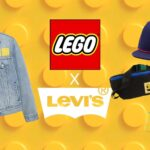 Here Are Some Of The Products From The Upcoming LEGO x Levi's Collaboration