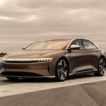Lucid Air Made Will Arrive To N.A. In 2021 For US$95,000 And Up