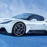 Maserati Unveiled MC20, A 630 Horsepower Super Sports Car