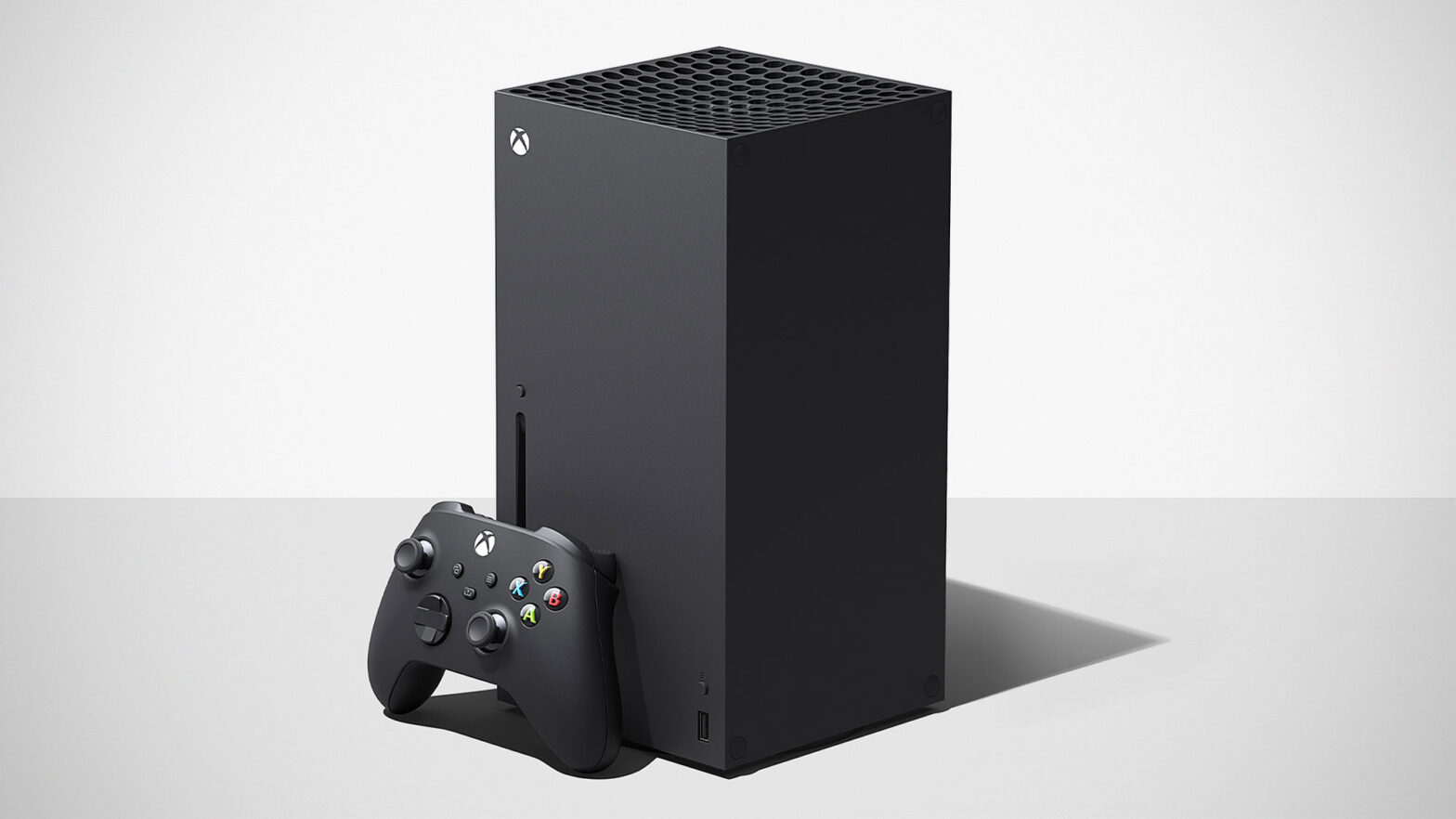 Microsoft Xbox Series X Video Game Console