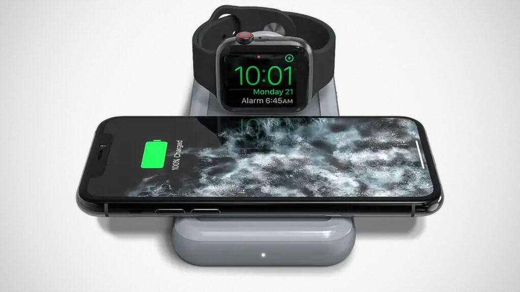 Mophie powerstation all-in-one Power Bank