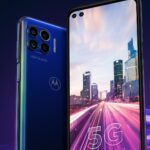 "Motorola one 5G: ""Sub-$500"" 5G Handset With A Ring Light-equipped Macro Camera"