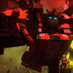 Netflix Shared Teaser Trailer Of <em>Transformers: War For Cybertron – Earthrise</em>