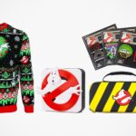 Christmas Came Early With These New Official <em>Ghostbusters</em> Merchandises