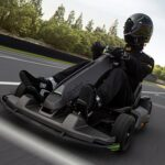 You Can Buy Segway's Latest Self-balancing Transporter As A 23 MPH Electric Go-Kart
