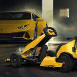 Ninebot Gokart PRO Go-Kart Lamborghini Edition: Finally A Lamborghini I Can Afford (Maybe?)