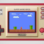Game & Watch: <em>Super Mario Bros.</em> Is Returning, Will Have D-Pad And Color LCD
