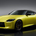 Nissan Unveil Z Proto That Pays Homage To 50 Years Of Z Heritage