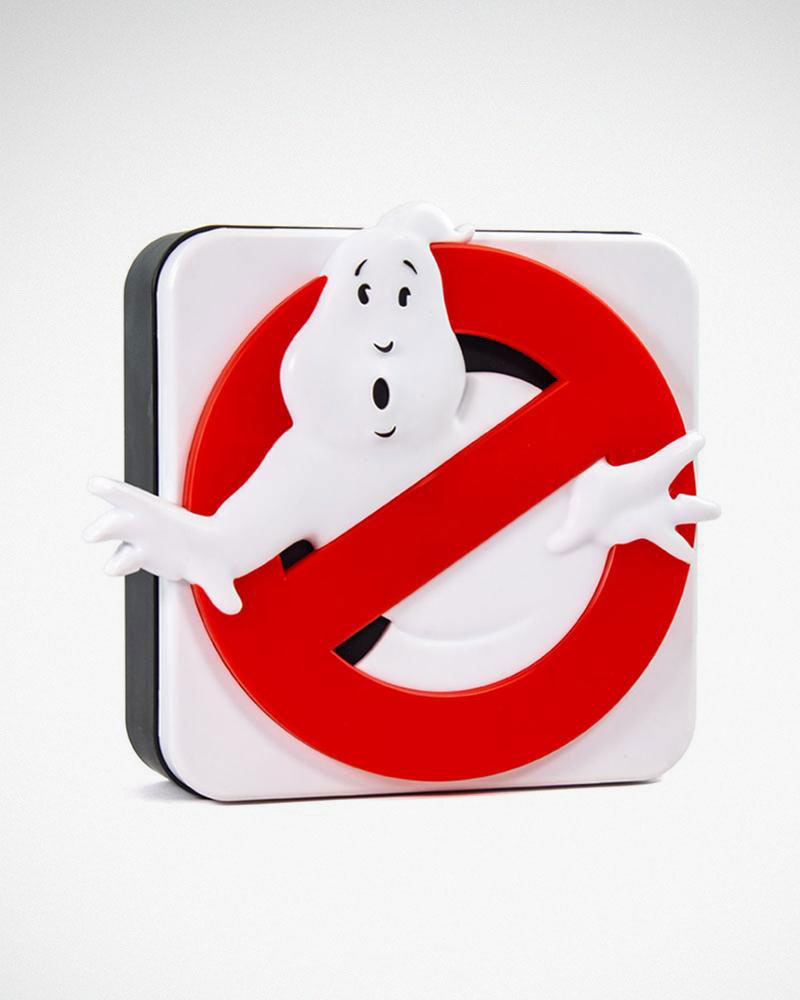 Official Ghostbusters Desk Lamp / Wall Light