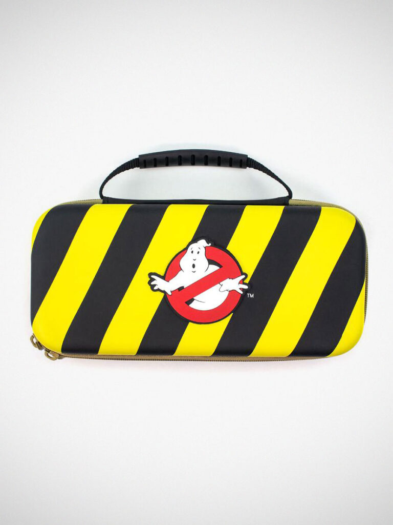 Official Ghostbusters Nintendo Switch Case